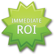 Call Tracking offers Immediate ROI!