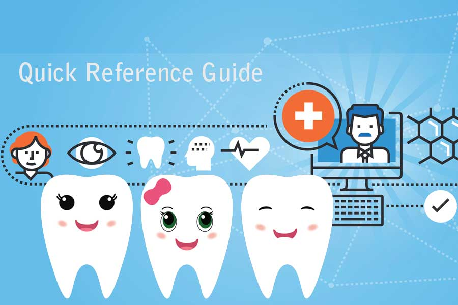 Quick Reference Guide: Generating New Patients with Your Dental Website