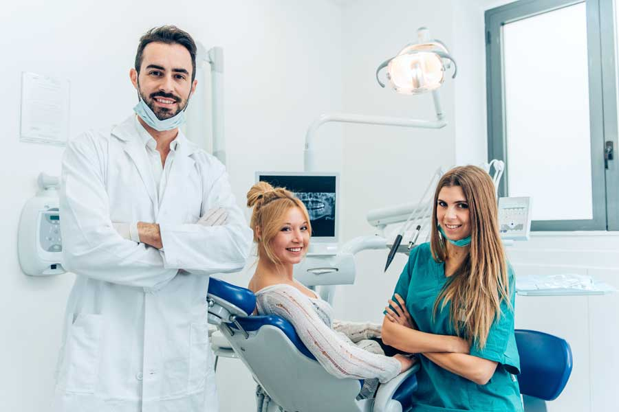 Using Your Dental Website to Increase Patient Satisfaction